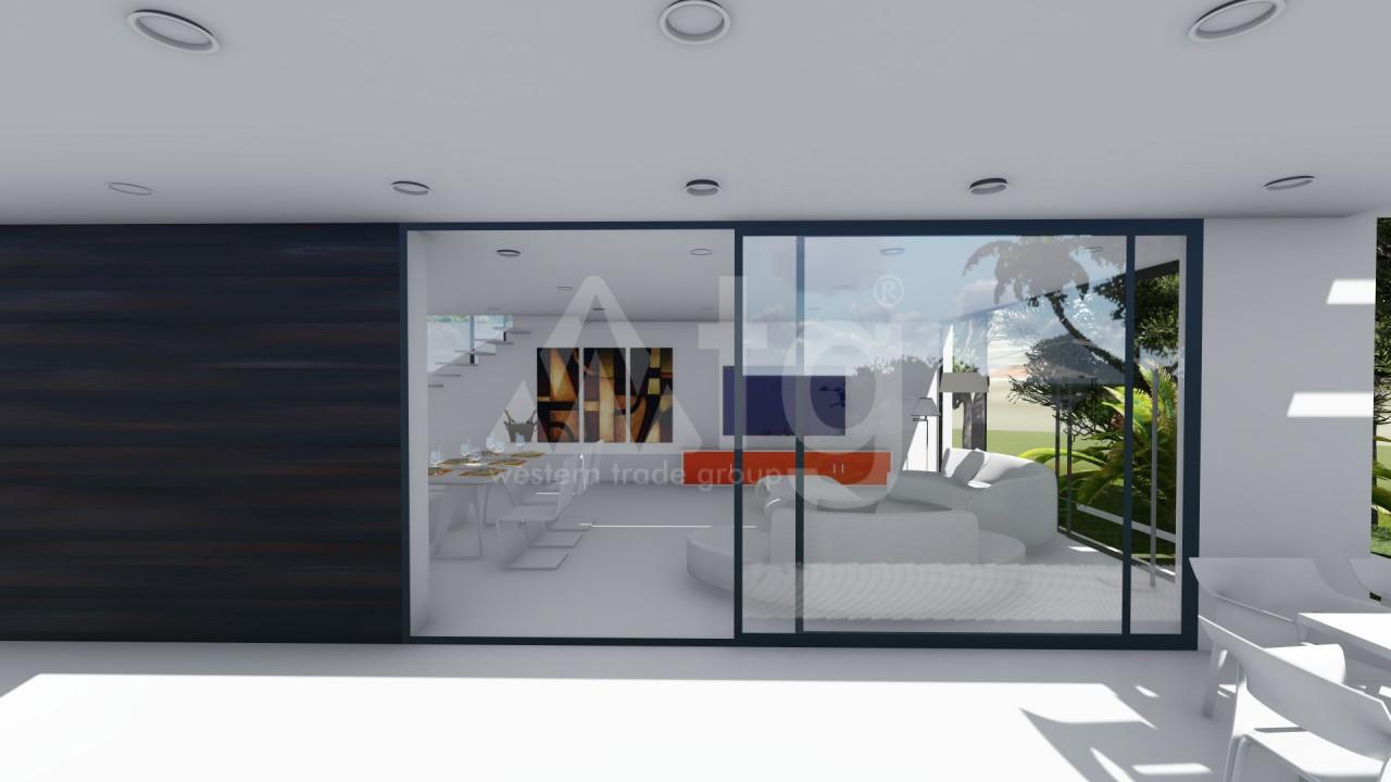 3 bedroom Apartment in El Campello  - MIS117415 - 7