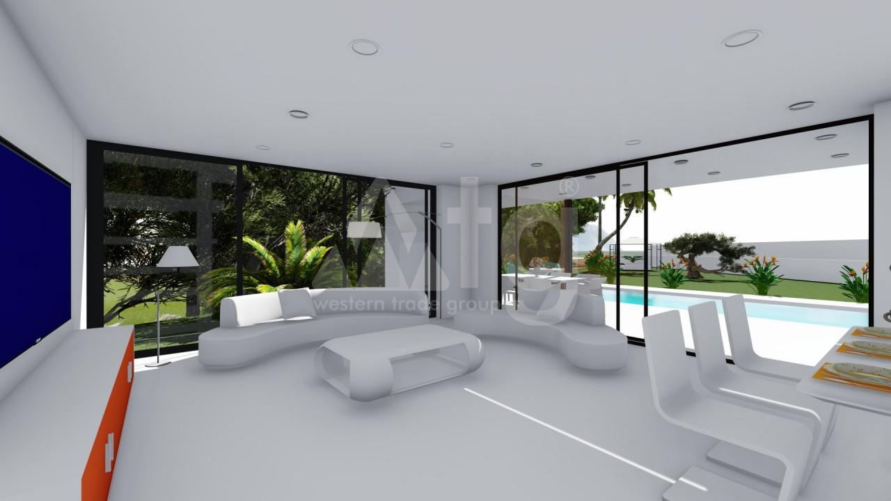 3 bedroom Apartment in El Campello  - MIS117415 - 8