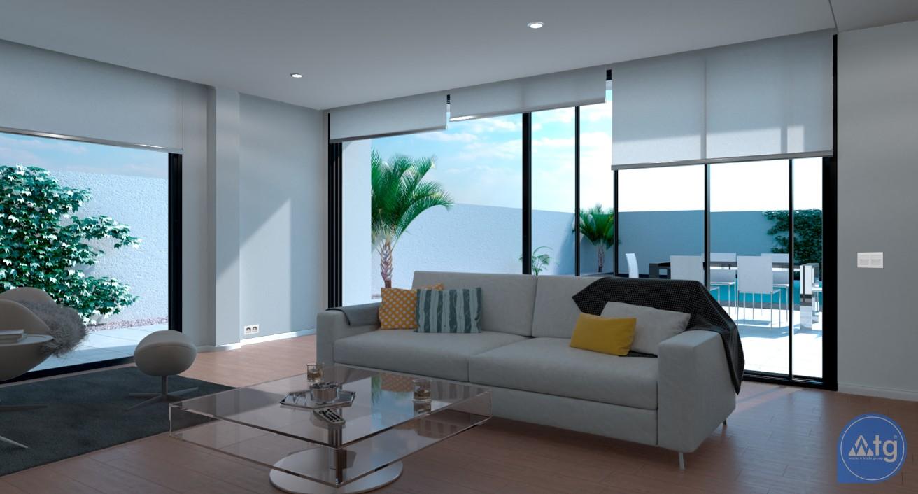 3 bedroom Apartment in Elche - US6872 - 3