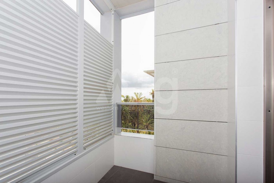 4 bedroom Apartment in Elche - US6880 - 16