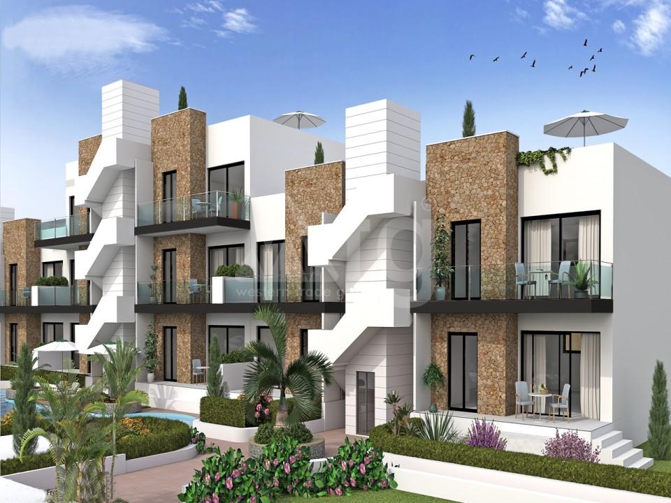 2 bedroom Apartment in Elche - ER2441 - 11