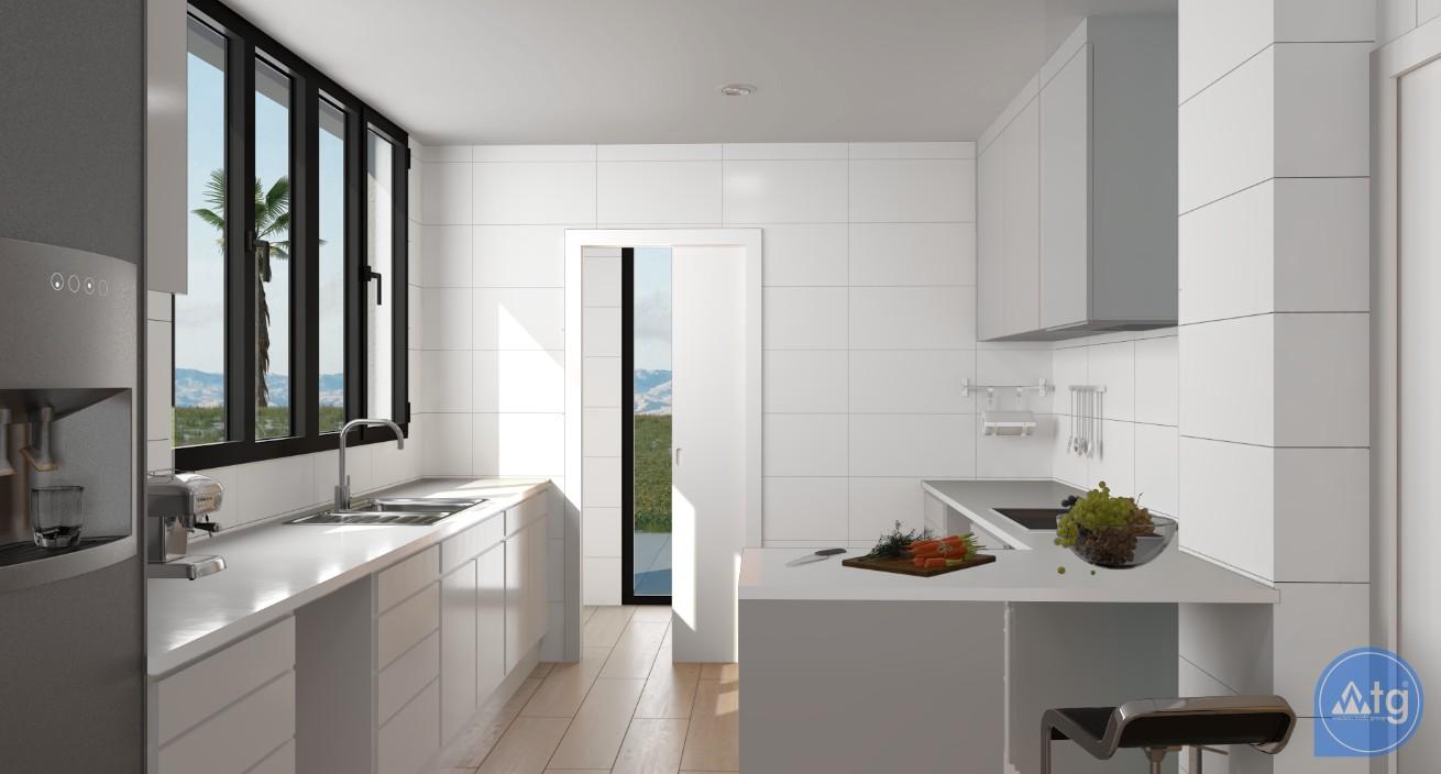 3 bedroom Apartment in Elche - US6871 - 4