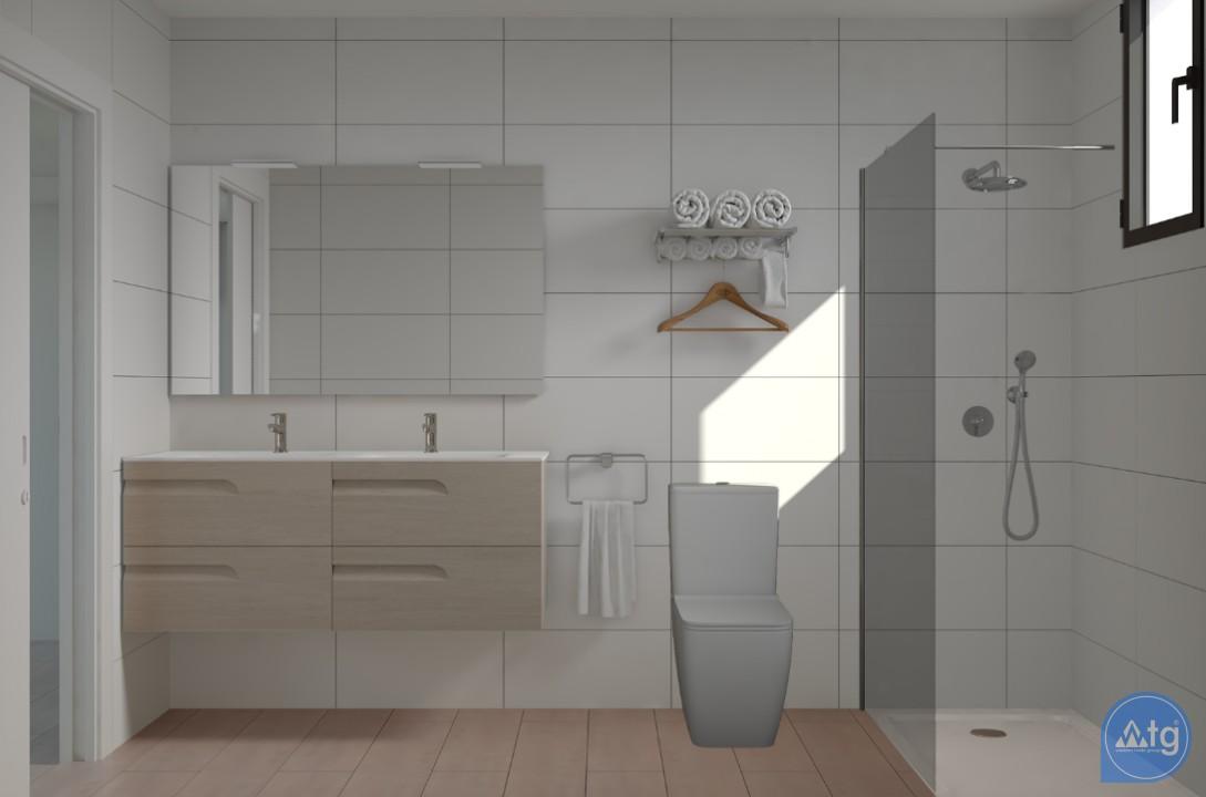 3 bedroom Apartment in Elche - US6871 - 6