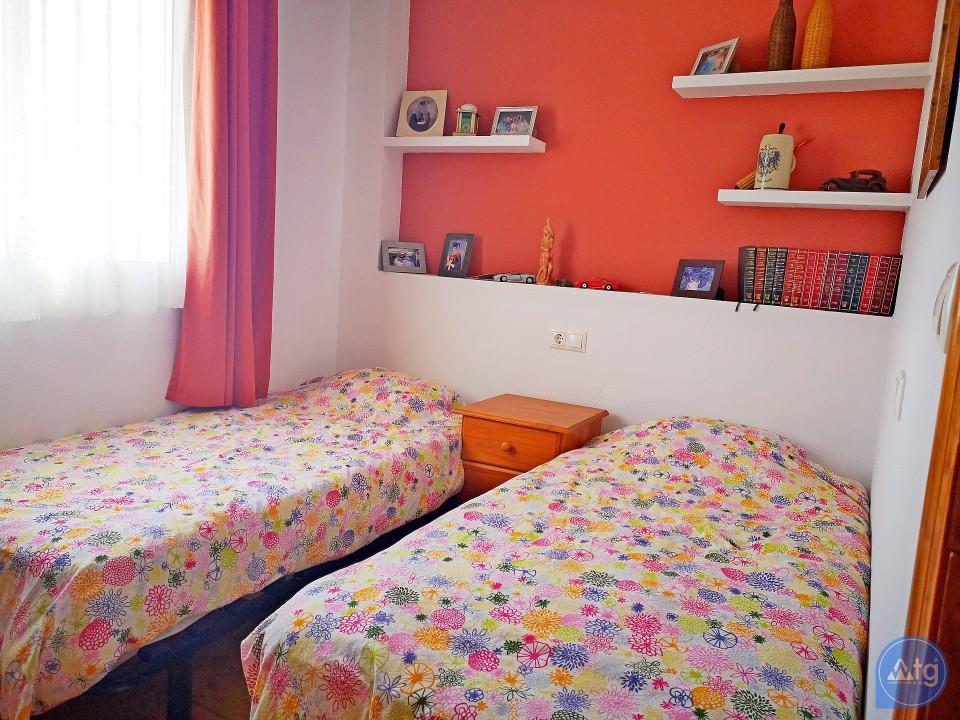 2 bedroom Apartment in Finestrat  - CAM114972 - 10