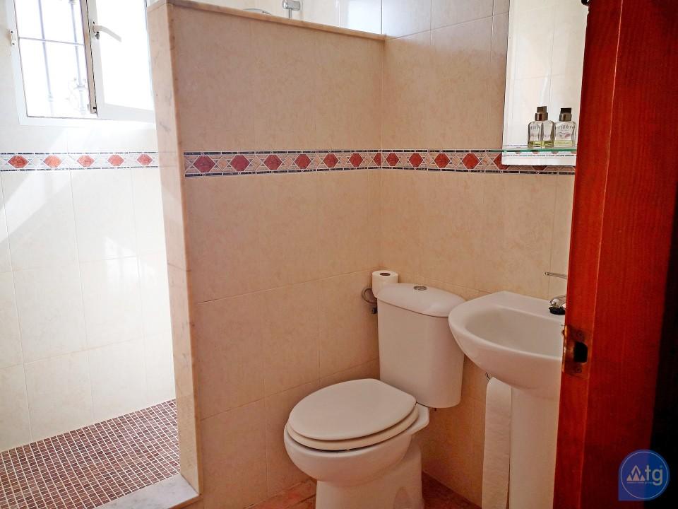 2 bedroom Apartment in Finestrat  - CAM114972 - 11