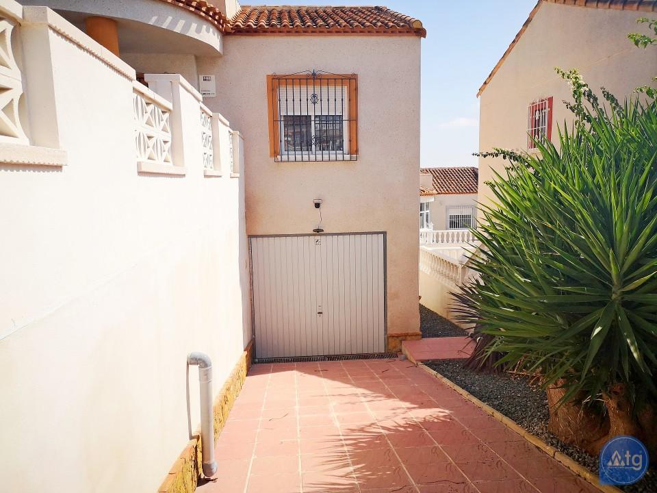 2 bedroom Apartment in Finestrat  - CAM114972 - 16