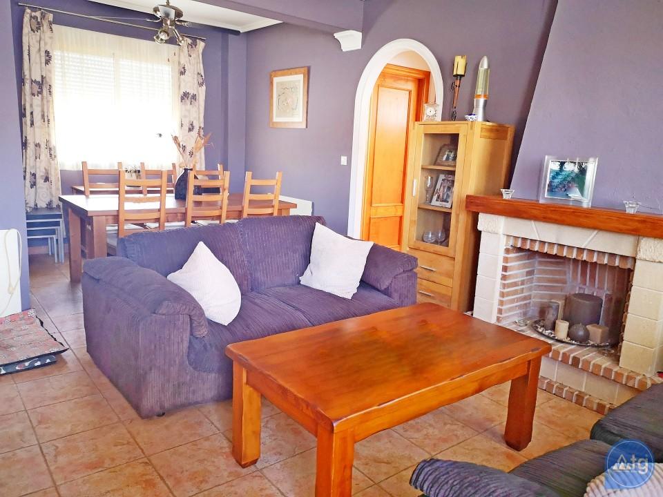 2 bedroom Apartment in Finestrat  - CAM114972 - 5