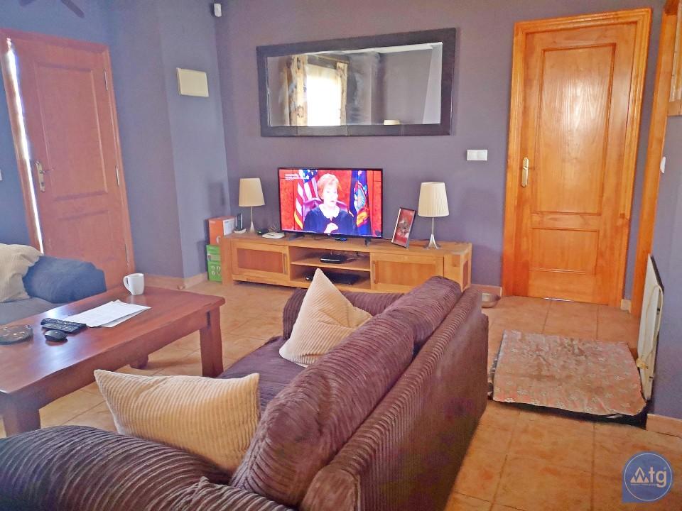 2 bedroom Apartment in Finestrat  - CAM114972 - 6