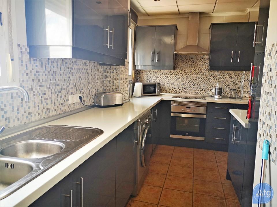 2 bedroom Apartment in Finestrat  - CAM114972 - 7