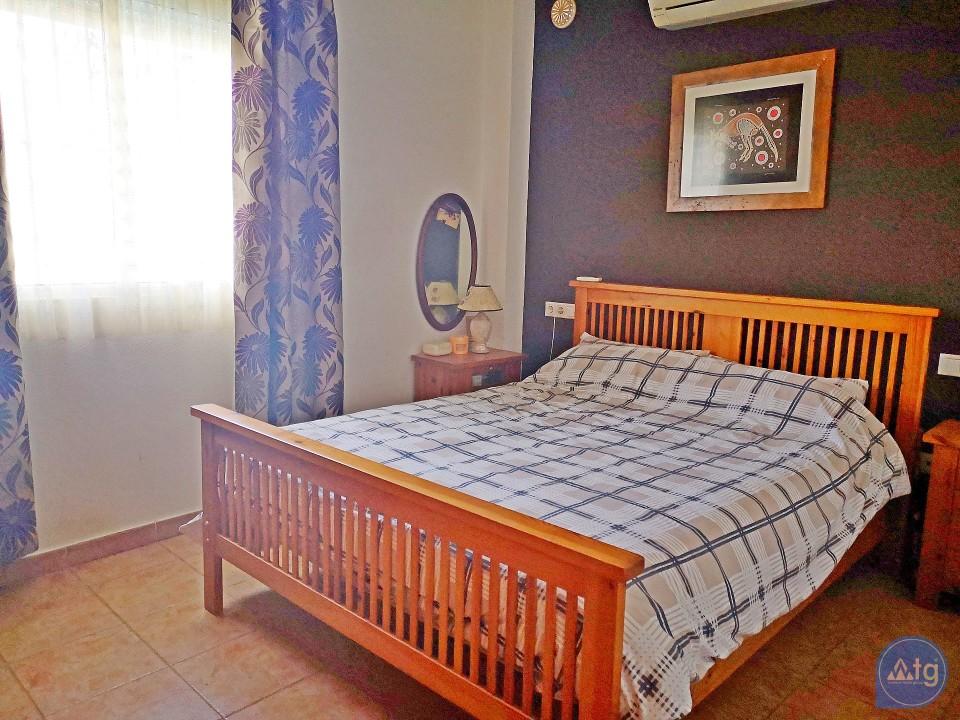 2 bedroom Apartment in Finestrat  - CAM114972 - 9
