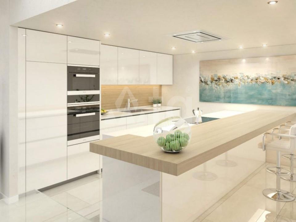 3 bedroom Apartment in Finestrat  - UBA116769 - 3
