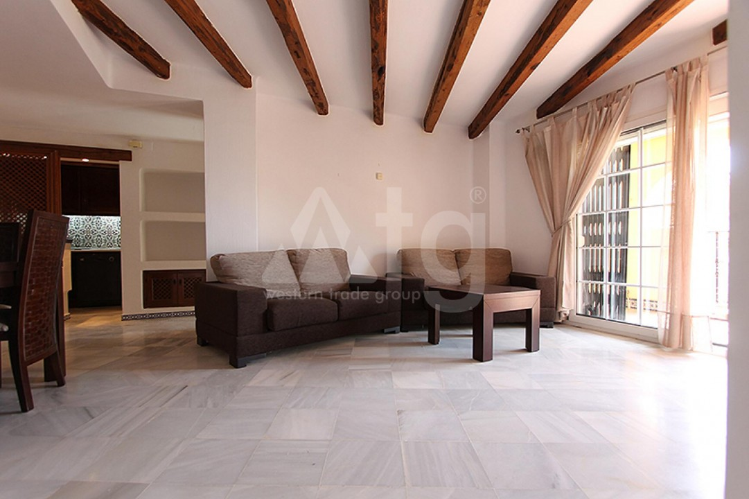 2 bedroom Apartment in Gran Alacant  - AS114325 - 10