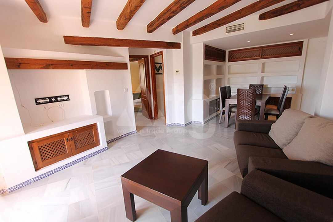 2 bedroom Apartment in Gran Alacant  - AS114325 - 11