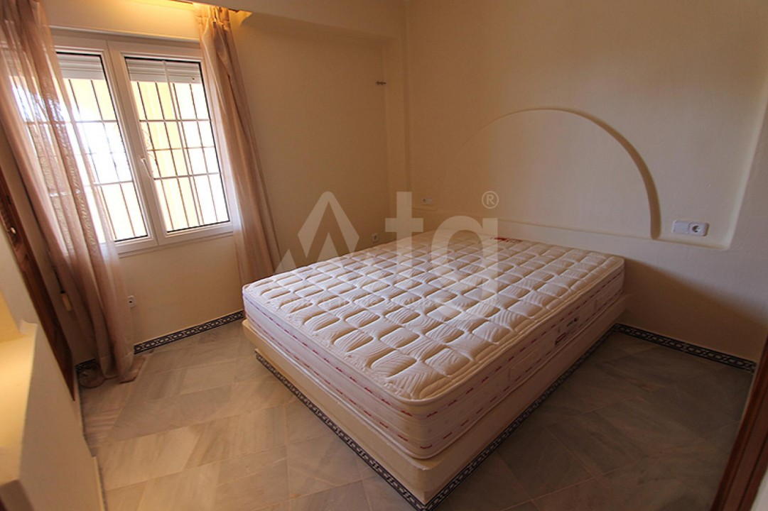 2 bedroom Apartment in Gran Alacant  - AS114325 - 13