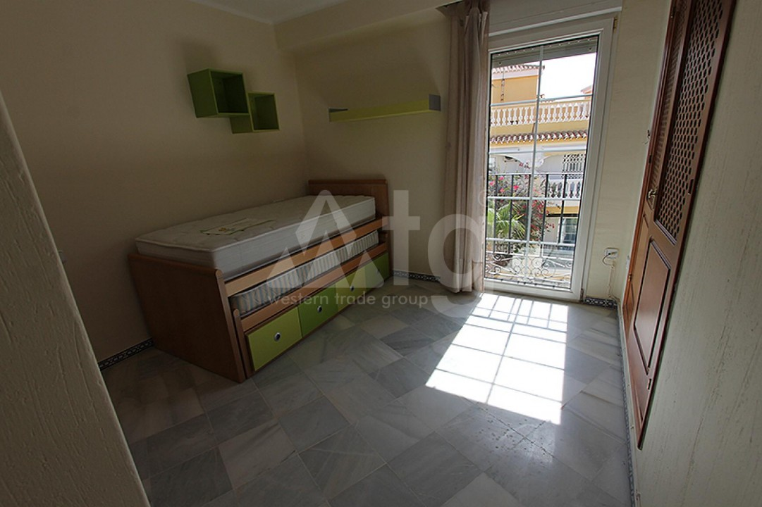 2 bedroom Apartment in Gran Alacant  - AS114325 - 14