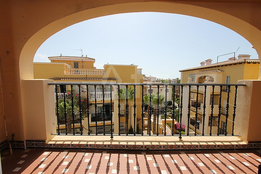 2 bedroom Apartment in Gran Alacant  - AS114325 - 2