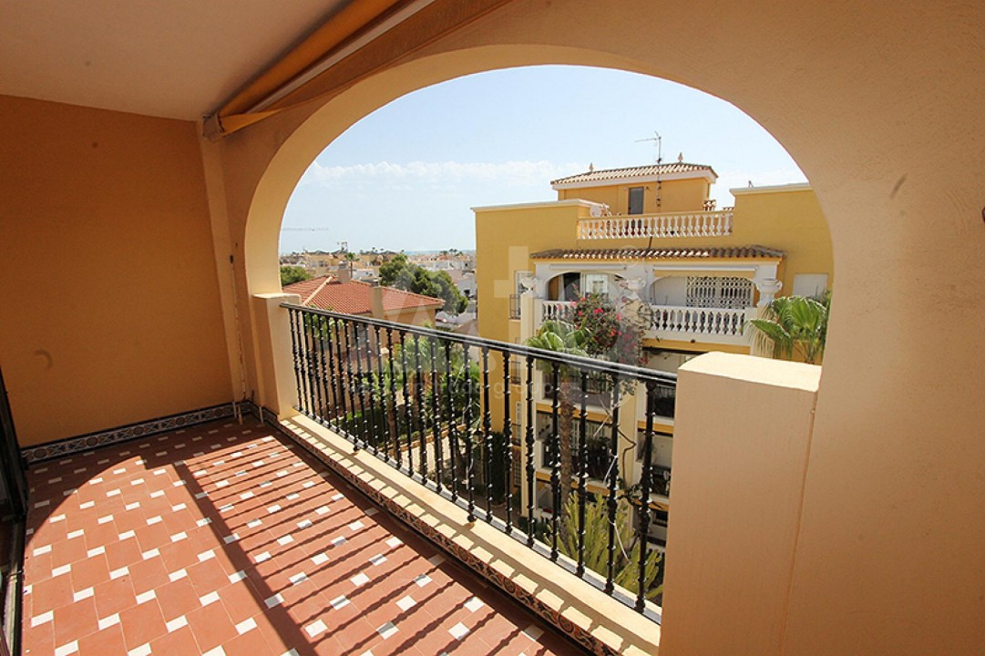 2 bedroom Apartment in Gran Alacant  - AS114325 - 3
