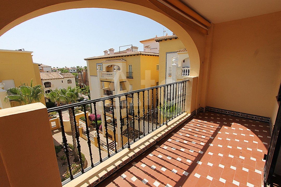 2 bedroom Apartment in Gran Alacant  - AS114325 - 4