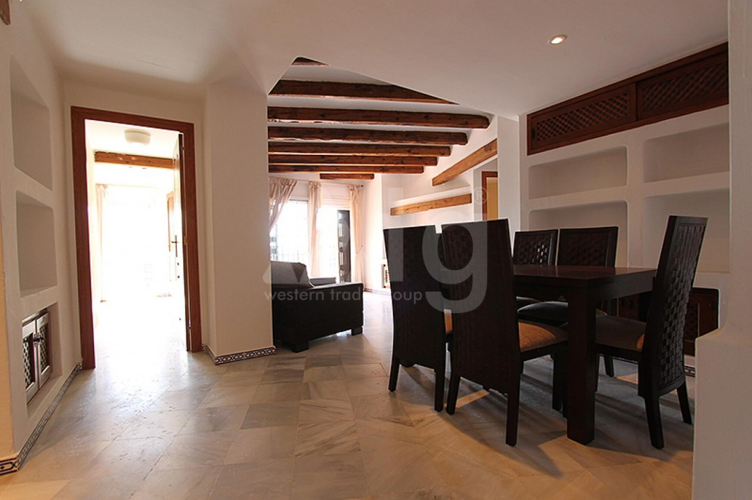 2 bedroom Apartment in Gran Alacant  - AS114325 - 5