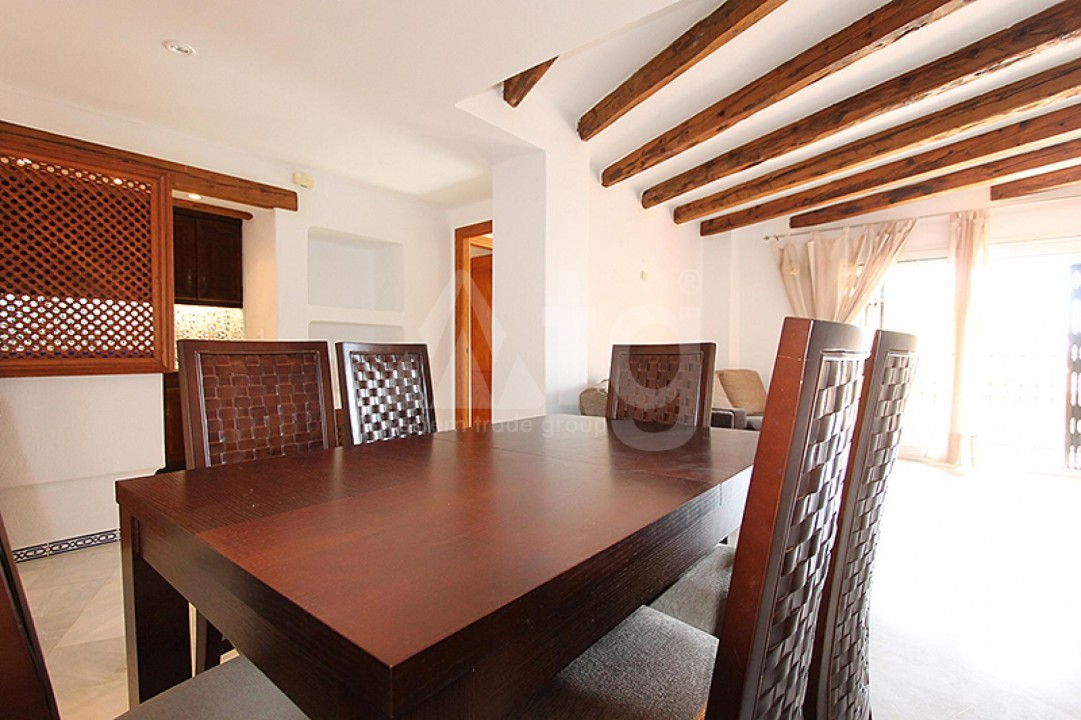 2 bedroom Apartment in Gran Alacant  - AS114325 - 8