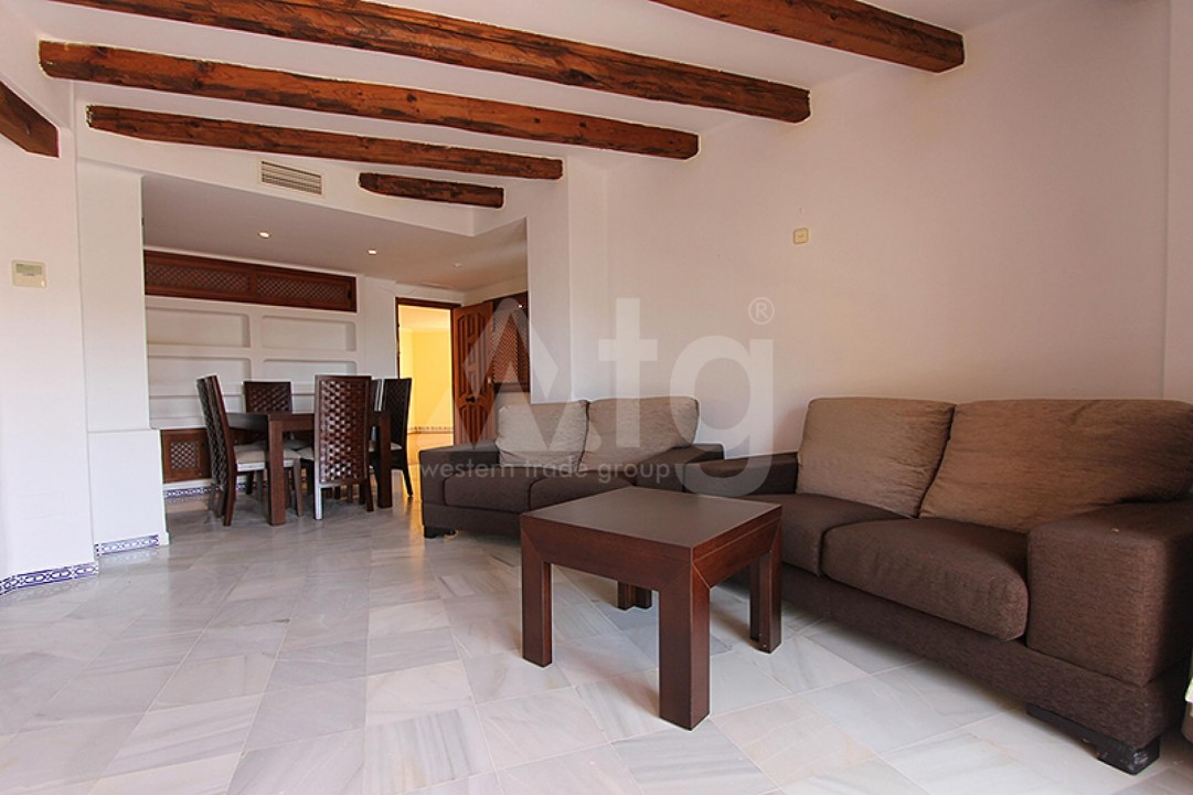 2 bedroom Apartment in Gran Alacant  - AS114325 - 9