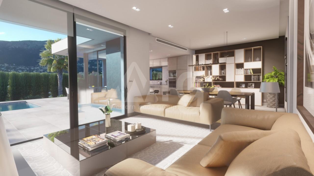 3 bedroom Apartment in Gran Alacant - NR117352 - 4