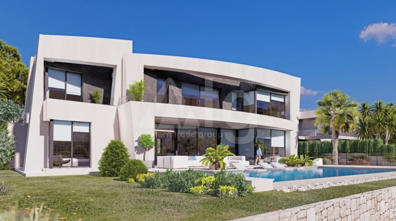 2 bedroom Apartment in Gran Alacant - NR117364 - 1