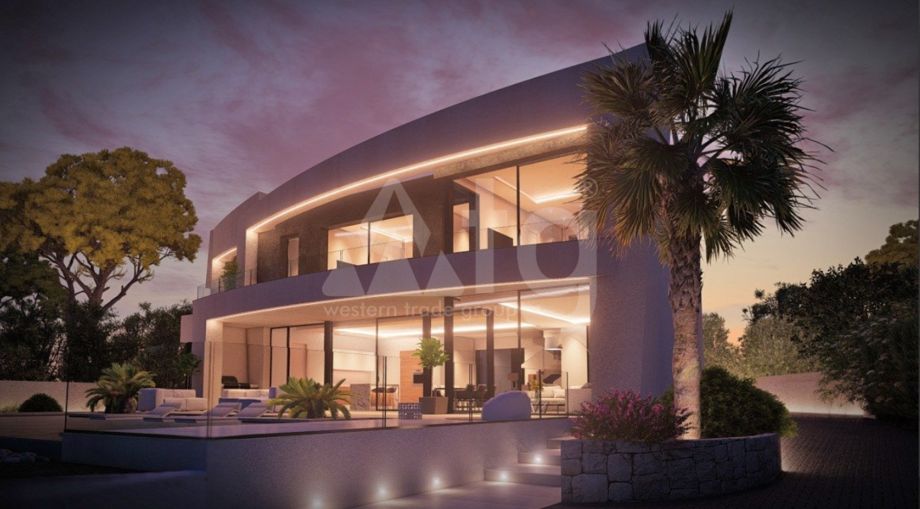2 bedroom Apartment in Gran Alacant - NR117364 - 2
