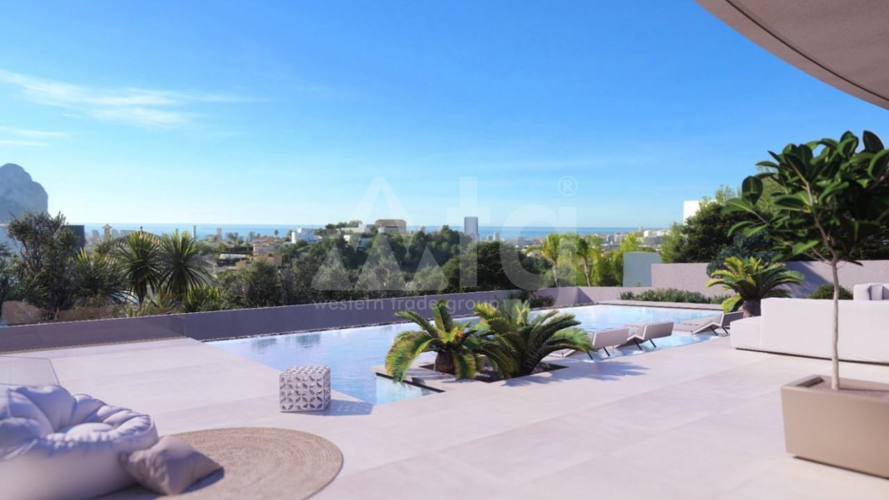 2 bedroom Apartment in Gran Alacant - NR117364 - 3