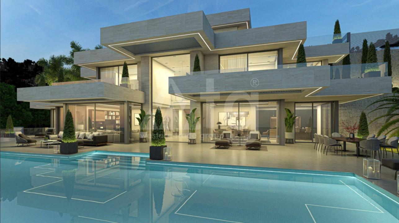 2 bedroom Apartment in Gran Alacant  - NR117338 - 1
