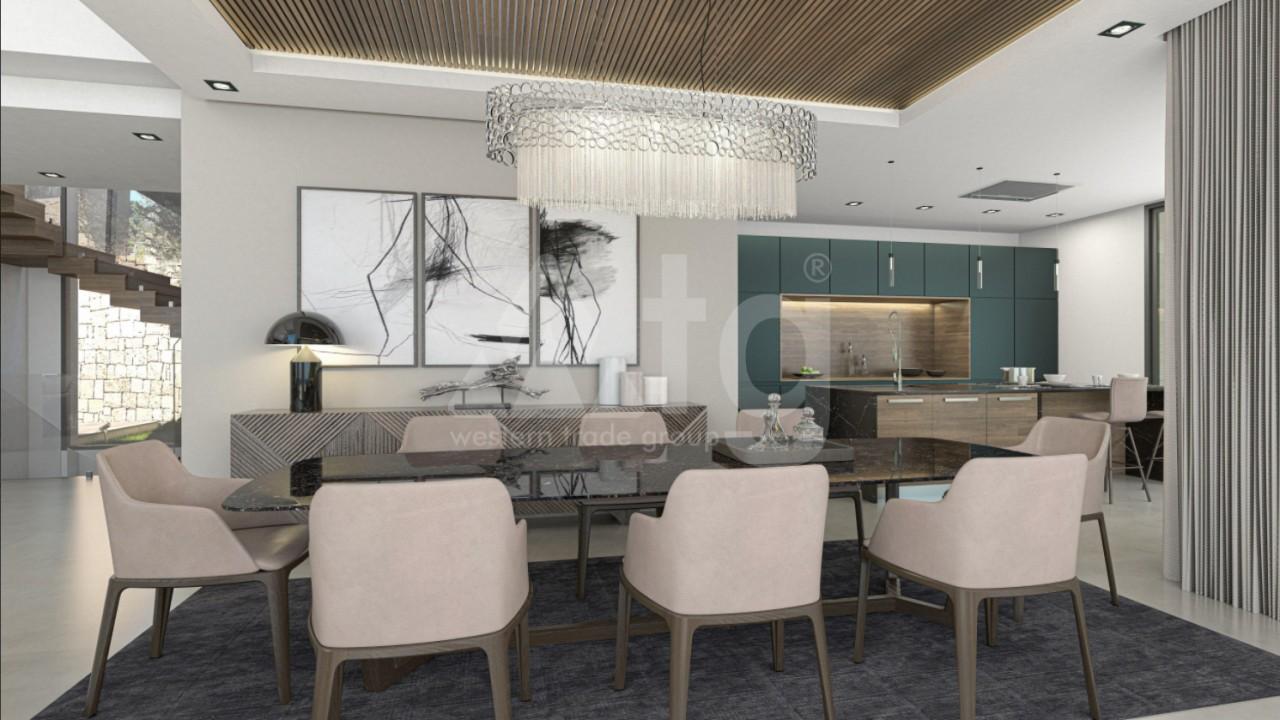 2 bedroom Apartment in Gran Alacant  - NR117338 - 10