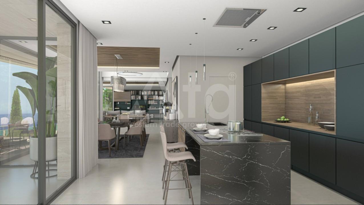 2 bedroom Apartment in Gran Alacant  - NR117338 - 11