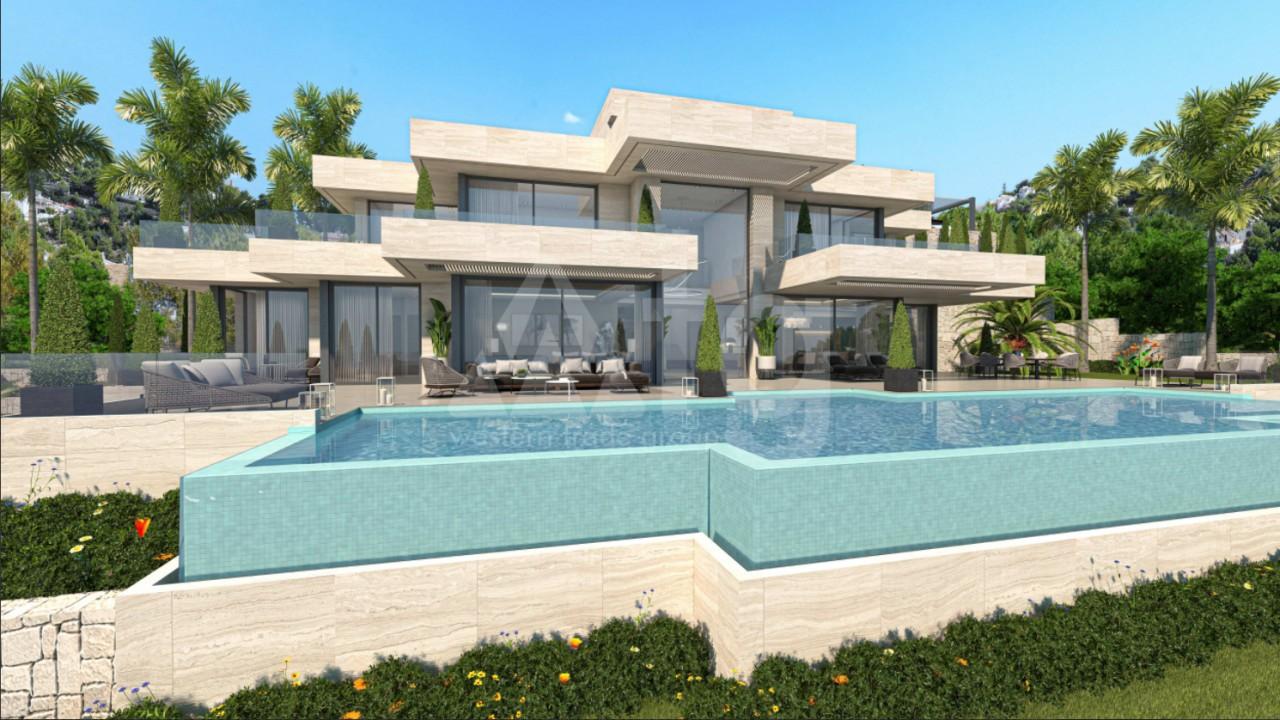 2 bedroom Apartment in Gran Alacant  - NR117338 - 12