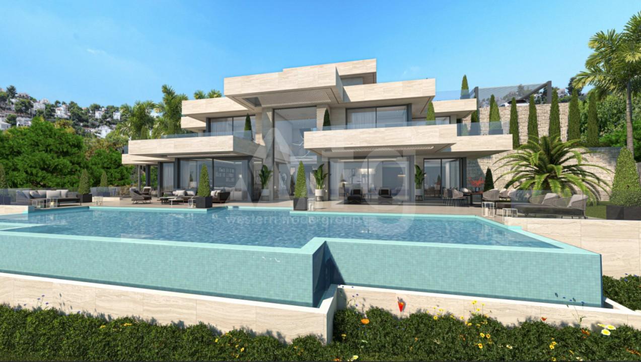 2 bedroom Apartment in Gran Alacant  - NR117338 - 13