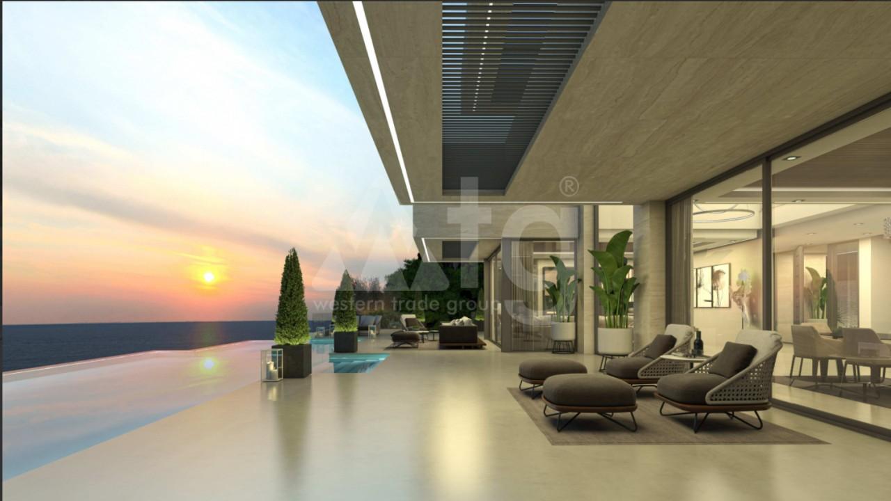 2 bedroom Apartment in Gran Alacant  - NR117338 - 2