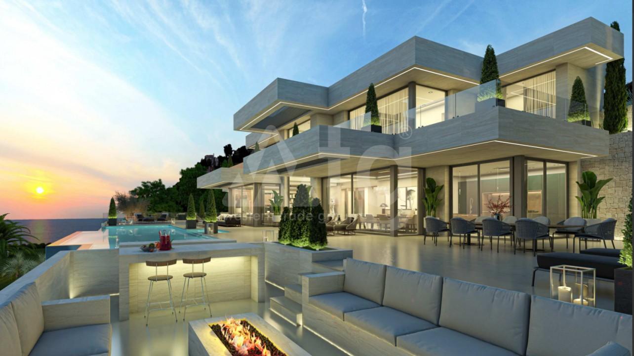 2 bedroom Apartment in Gran Alacant  - NR117338 - 3