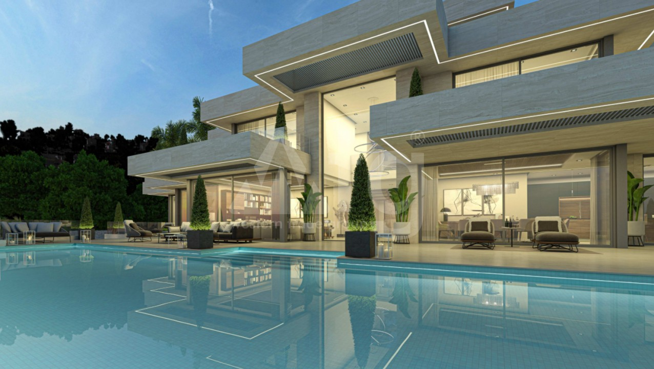 2 bedroom Apartment in Gran Alacant  - NR117338 - 4