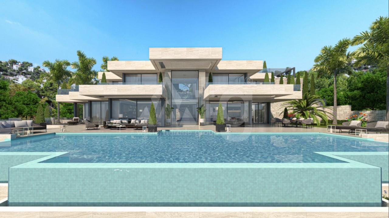 2 bedroom Apartment in Gran Alacant  - NR117338 - 5