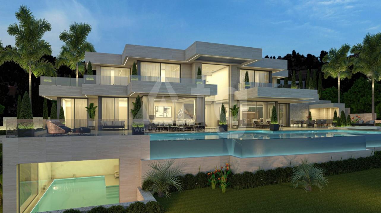 2 bedroom Apartment in Gran Alacant  - NR117338 - 6