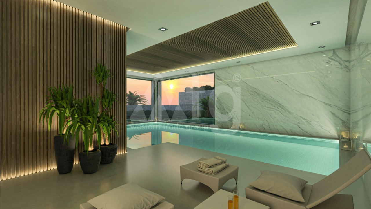 2 bedroom Apartment in Gran Alacant  - NR117338 - 7