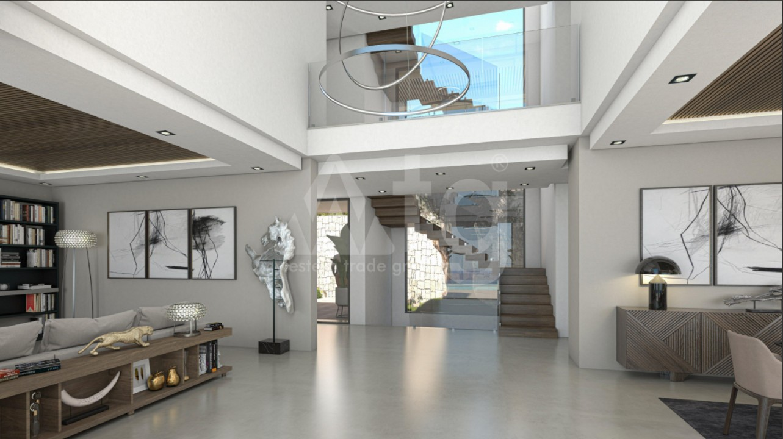 2 bedroom Apartment in Gran Alacant  - NR117338 - 8