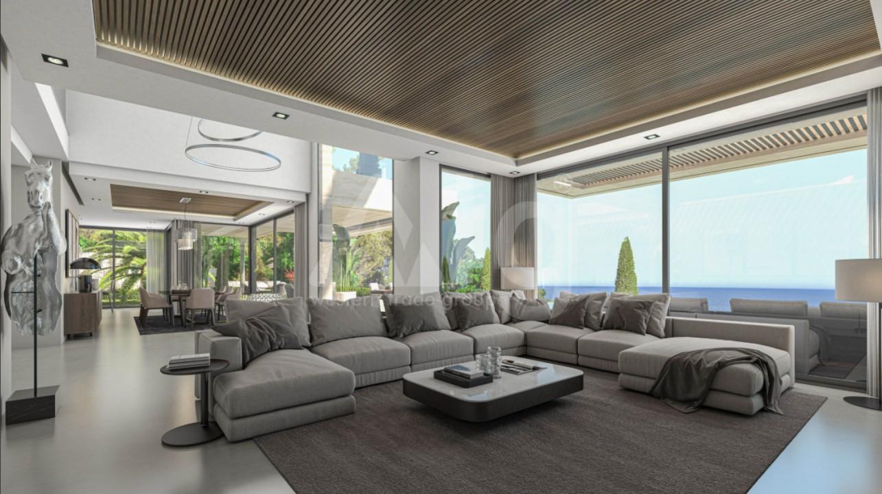 2 bedroom Apartment in Gran Alacant  - NR117338 - 9