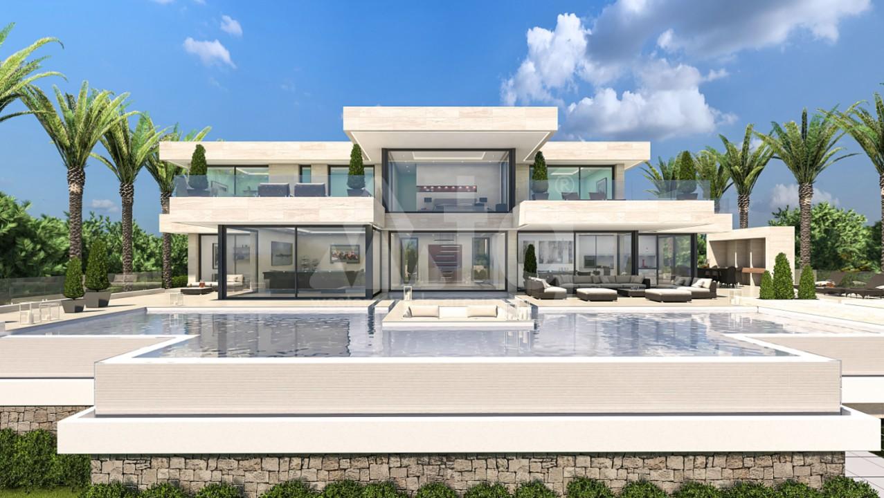 2 bedroom Apartment in Gran Alacant - NR117344 - 2