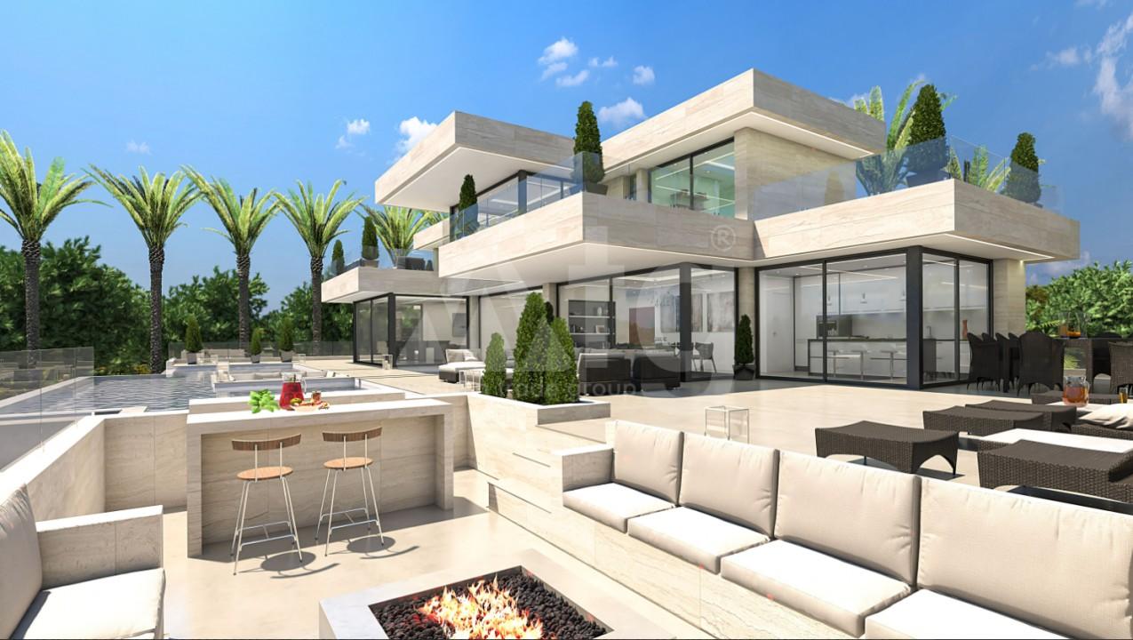 2 bedroom Apartment in Gran Alacant - NR117344 - 3