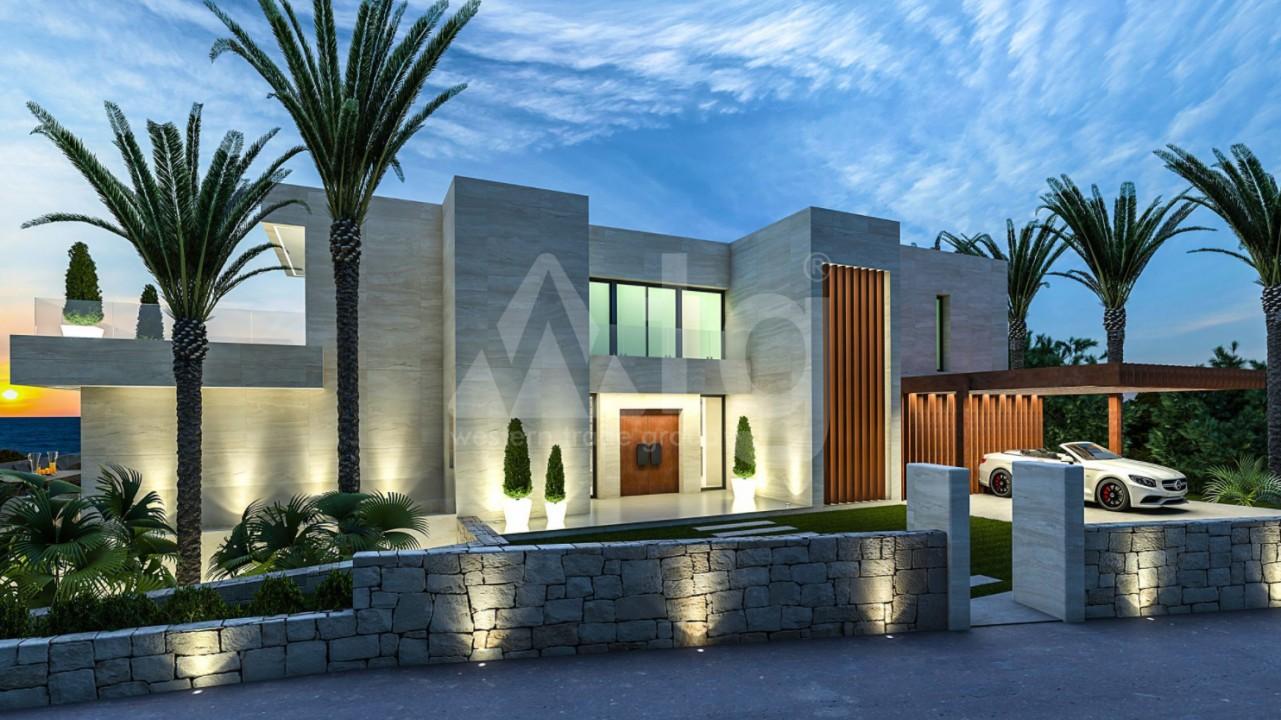 2 bedroom Apartment in Gran Alacant - NR117344 - 4