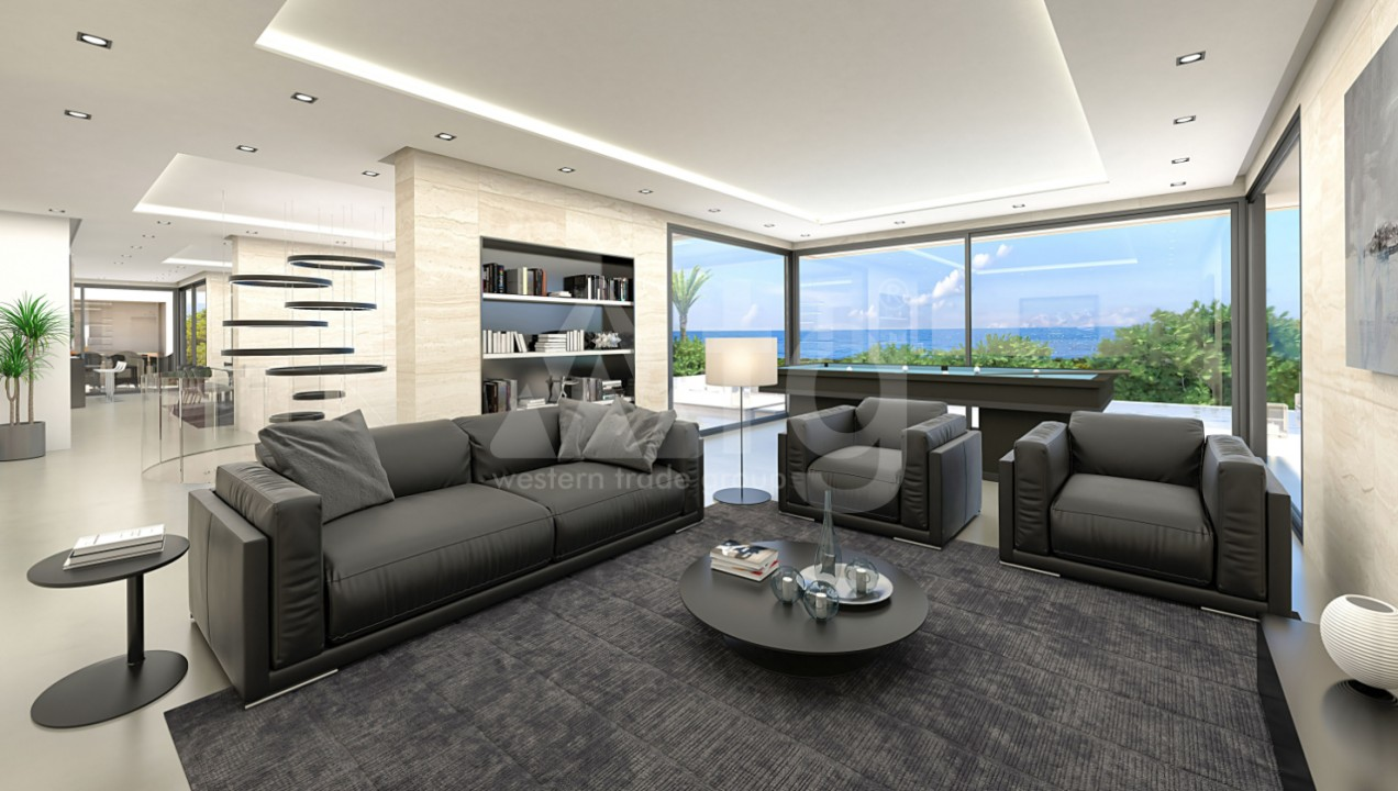 2 bedroom Apartment in Gran Alacant - NR117344 - 6