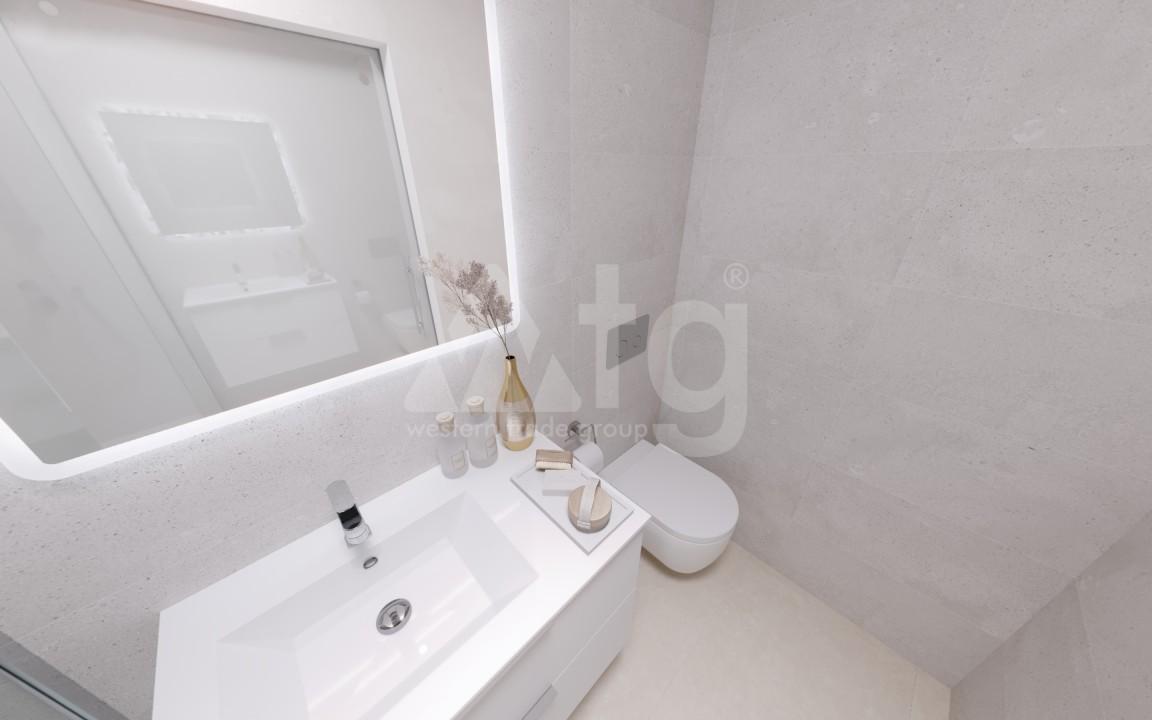 2 bedroom Apartment in Gran Alacant - NR117373 - 10