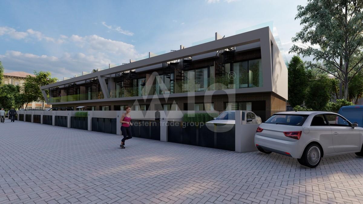2 bedroom Apartment in Gran Alacant - NR117373 - 3