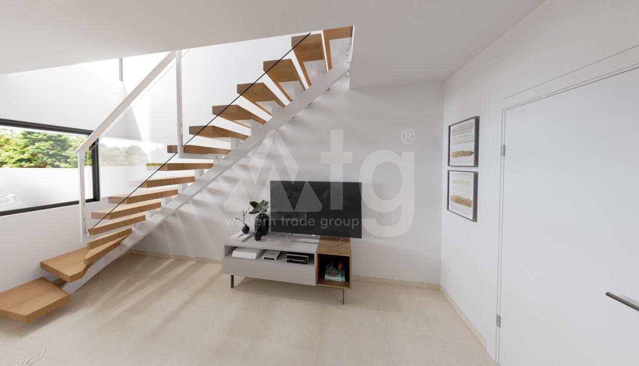 2 bedroom Apartment in Gran Alacant - NR117373 - 4