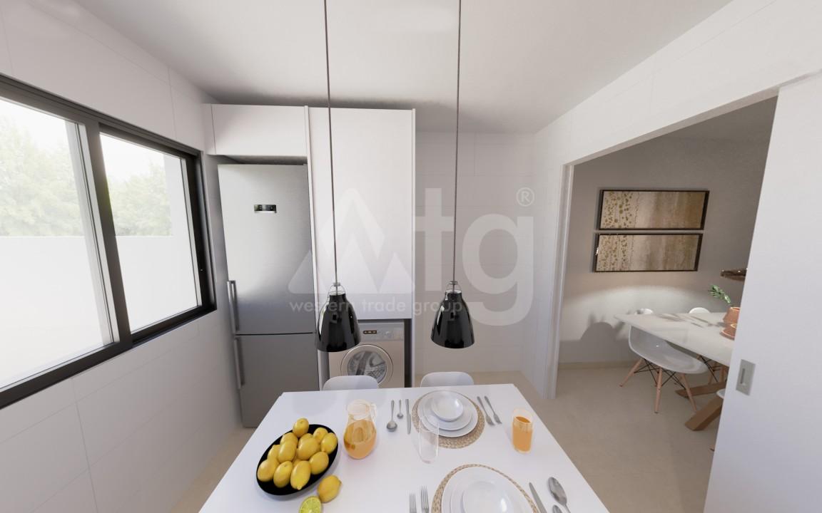 2 bedroom Apartment in Gran Alacant - NR117373 - 5